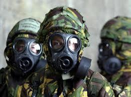 Bioterrorista