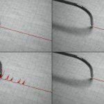 Video thumbnail for vimeo video Arte musical con electrocardiogramas