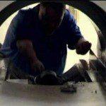 Video thumbnail for youtube video Peligrosa combinación: Objeto ferromagnético y aparato de RMN
