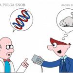 Divulgación: Científico y periodista