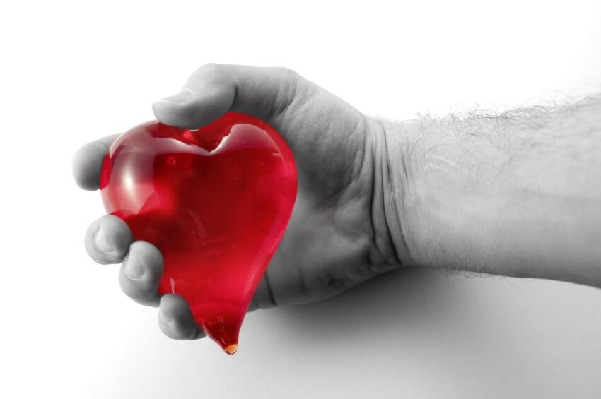 Corazón Mano
