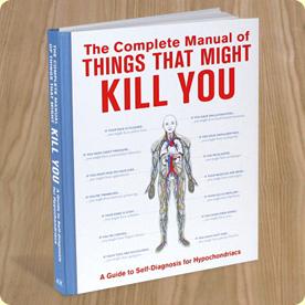 Libro para Hipocondriacos