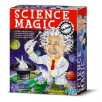 Magia y ciencia