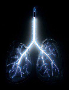 Pulmones de Neón