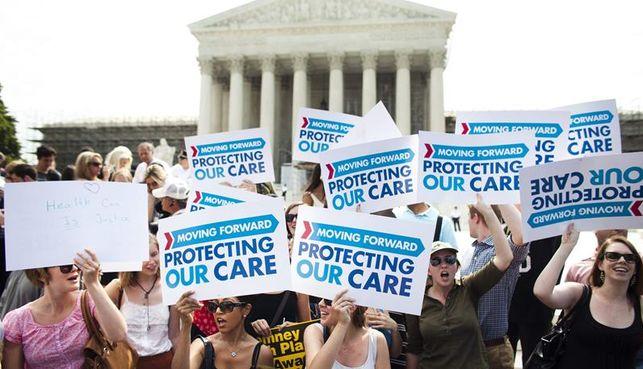 EE.UU. cobertura sanitaria