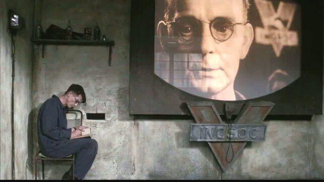 Película 1984