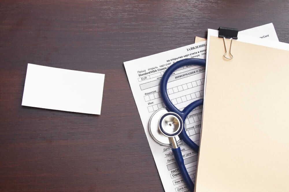 Documentos médicos