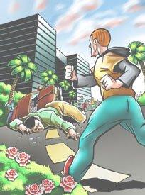 emergencia3 Juego para aprender a actuar en emergencias sanitarias