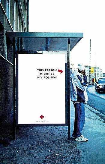anuncio sida