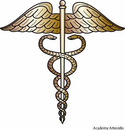 confusionsimbolica1 Confusión simbólica: El bastón de Esculapio y el Caduceo