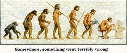 Retroevolución Humana