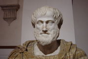 Aristoteles Las 12 personas que más influyeron en la medicina antes del siglo XX