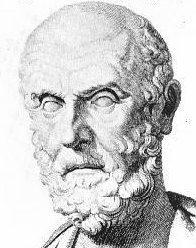 Hipocrates Las 12 personas que más influyeron en la medicina antes del siglo XX