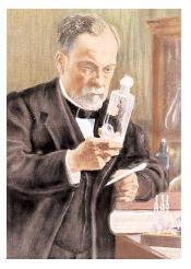 Pasteur Las 12 personas que más influyeron en la medicina antes del siglo XX