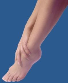 Pie ¿De verdad cree que controla completamente los pies?