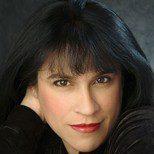 Fran Capo La mujer que habla más rápido de todo el mundo